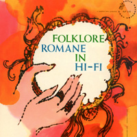 Folklore Roman in Hi-Fi