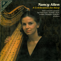 Nancy Allen - A Celebration for Harp
