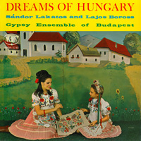 Dreams of Hungary