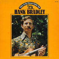 Hank Bradley - Music of the Poison Coyote Kid