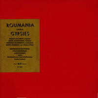 Roumania and their Gypsies