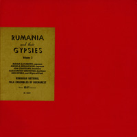Rumania and their Gypsies Volume 2