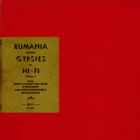 Rumania and their Gypsies Volume 3