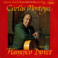 Flamenco Direct Volume I