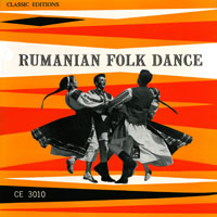 Rumanian Folk Dance