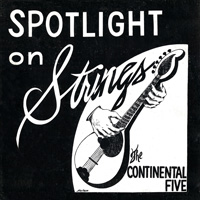 Spotlight on Strings