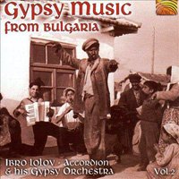 Gypsy Music from Bulgaria Vol. 2