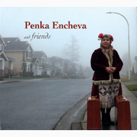 Penka Encheva & Friends