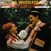 This is Yugoslavia!