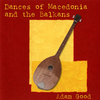 Dances of Macedonia and the Balkans