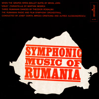 Symphonic Music of Rumania