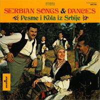 Serbian Songs and Dances