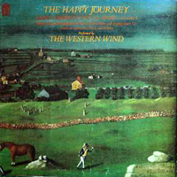 The Happy Journey: Early American Vocal Music Volume II