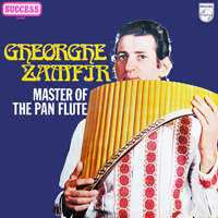 Master of the Pan Flute