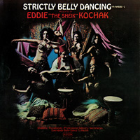 Strictly Belly Dancing