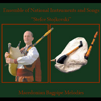 Macedonian Bagpipe Melodies