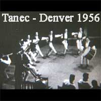 Tanec in Denver 1956 (film)
