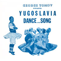 Yugoslavia Dance ... Song