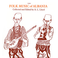 Folk Music of Albania